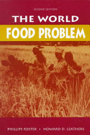 The World Food Problem