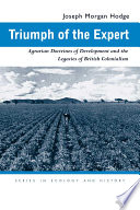 Triumph Of The Expert