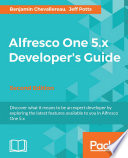 Alfresco One 5 x Developer s Guide