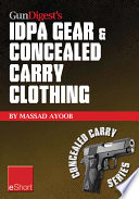 Gun Digest   s IDPA Gear   Concealed Carry Clothing eShort Collection