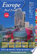 Europe Real Estate Yearbook 2008
