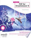 illustration Foundation PHP for Dreamweaver 8