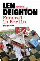 Funeral in Berlin Pdf/ePub eBook