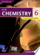 Young Scientist Series ICSE Chemistry Work Book 6