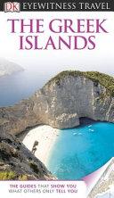 Eyewitness  Greek Islands