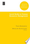 Social Media in Human Resources Management