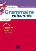 Grammaire Raisonnée, Anglais