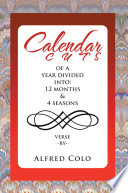 Calendar Cuts And Poetry Lovers Here Is An Ideal