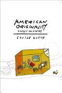American Originality