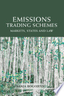 Emissions Trading Schemes