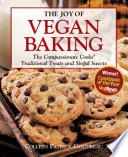 Book The Joy of Vegan Baking