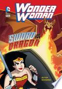 Wonder Woman  Sword of the Dragon Book PDF