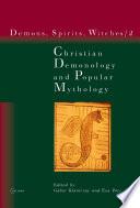 Christian Demonology and Popular Mythology