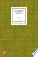 Literaturas indígenas de México