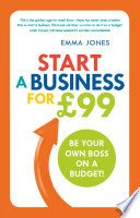 Start a Business for £99