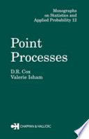 Point Processes