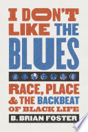 I Don t Like the Blues Book PDF