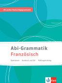 Abi Grammatik Franz  sisch