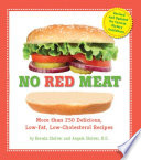 No Red Meat