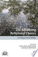 De Idealizing Relational Theory