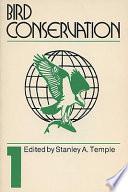Bird Conservation book