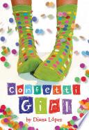 Confetti Girl