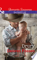 Drury  Mills   Boon Intrigue   The Lawmen of Silver Creek Ranch  Book 11