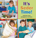 It s Seder Time