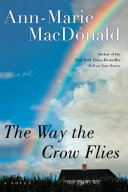 The Way the Crow Flies Us Back To A Postwar World For Madeleine
