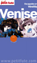 Venise, coffret 3 volumes