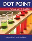 Dot Point Chemistry   Preliminary