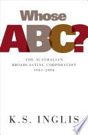 Whose Abc