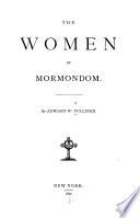 The Women of Mormondom