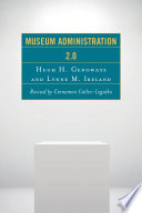 Museum Administration 2 0
