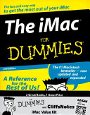 The IMac for Dummies