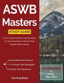 Aswb Masters Study Guide