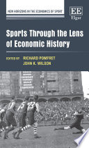 Sports Through The Lens Of Economic History book