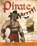Pirate Arrrt
