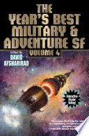 The Year s Best Military and Adventure SF  Volume 4