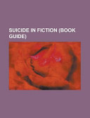 Suicide in Fiction