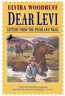 Dear Levi Describing His 3 000 Mile Journey