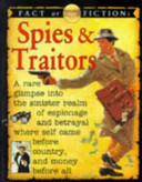 Ebook Spies and Traitors Epub Stewart Ross Apps Read Mobile