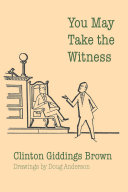 You May Take the Witness Book