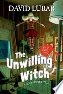 The Unwilling Witch Book PDF