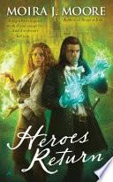 Heroes Return Book PDF
