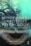 download ebook mindfulness in positive psychology pdf epub
