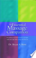 The Essential Massage Companion