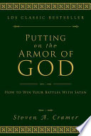 Putting on the Armor of God