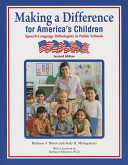 Making A Difference For America S Children