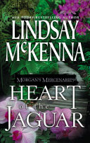 Heart of the Jaguar The Usa Today Bestselling Author Presentss